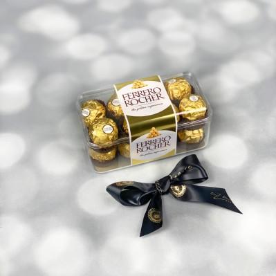 Ferrero Rocher Florarie Iasi