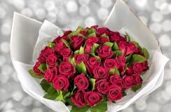 Trandafiri Rosii Florarie Iasi