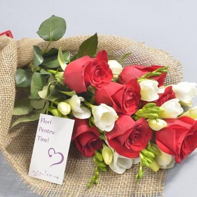 Florarie Iasi Ma Belle