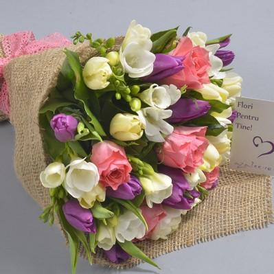 Tu es Magnifique Florarie Iasi