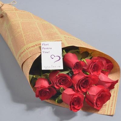 Je t'adore Florarie Iasi