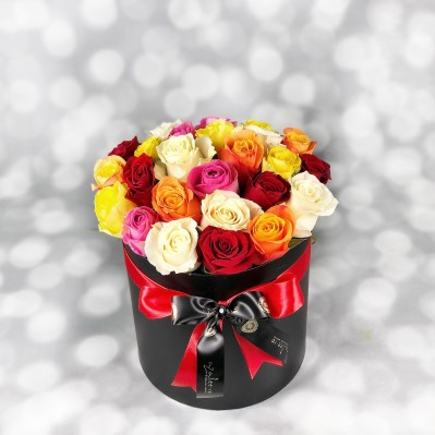 Ode a la Rose Florarie Iasi