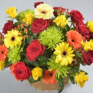 Aranjament Flori Mixt