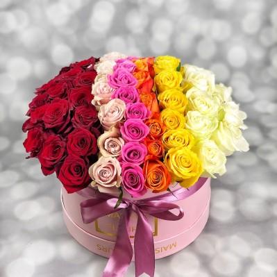 Rose Kiss Florarie Iasi
