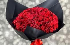 101 Trandafiri Florarie Iasi