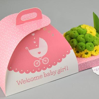 Aranjament Baby Girl