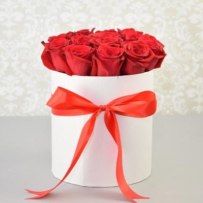 Aranjament Sweet Roses