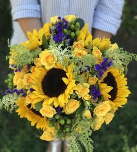 Floarea Soarelui Florarie Iasi