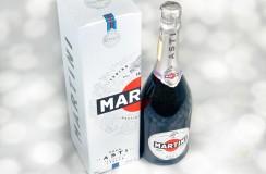 Spumant Asti Martini