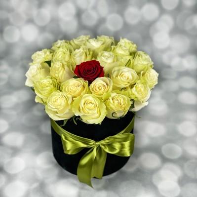 Aranjament Trandafiri My Darling