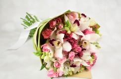 Orhidee Florarie Iasi