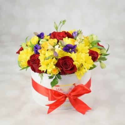 Sweetness Florarie Iasi