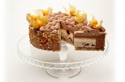 Tort-Amaretto