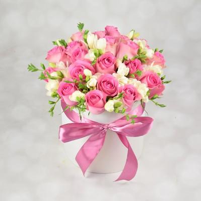 Aranjamnet Sunny Roses