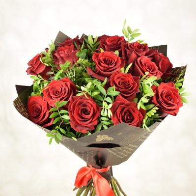 Poème d'amour Florarie Iasi