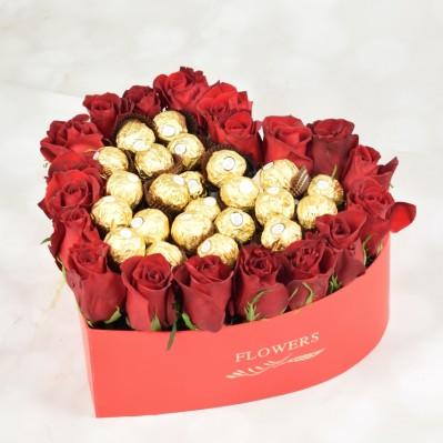Sugary Love Florarie Iasi