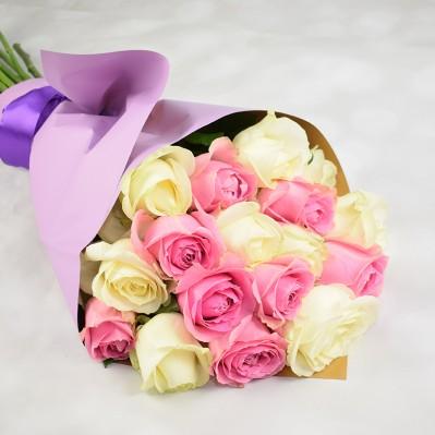 Umbre Roz Florarie Iasi