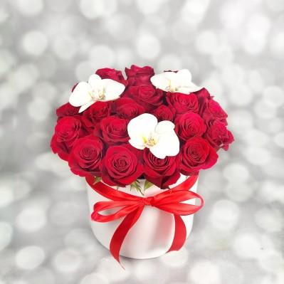Cantec de Dragoste Florarie Iasi