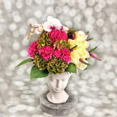 La Femme Florarie Iasi