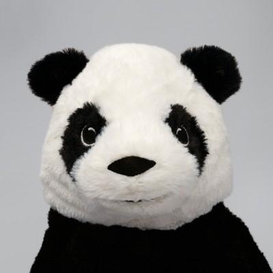 Little Panda Face