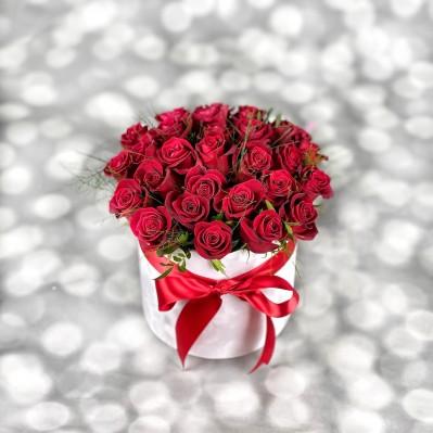 Cutie Trandafiri With Love.....