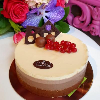 Tort Belcolade
