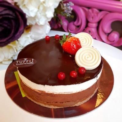 Tort-chocolate-Praline