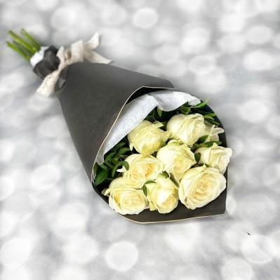 White Mon Amour